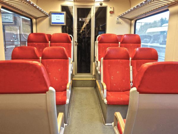 trein – goed formaat
