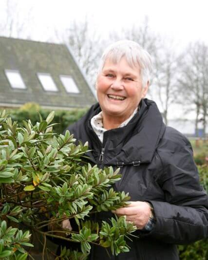 Marijke Noordegraaf