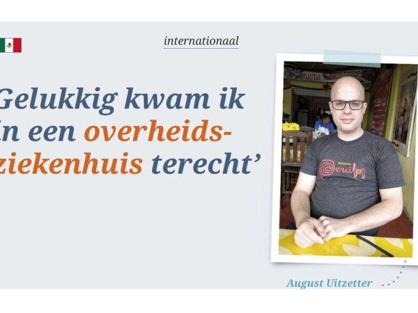 August-Uitzetter
