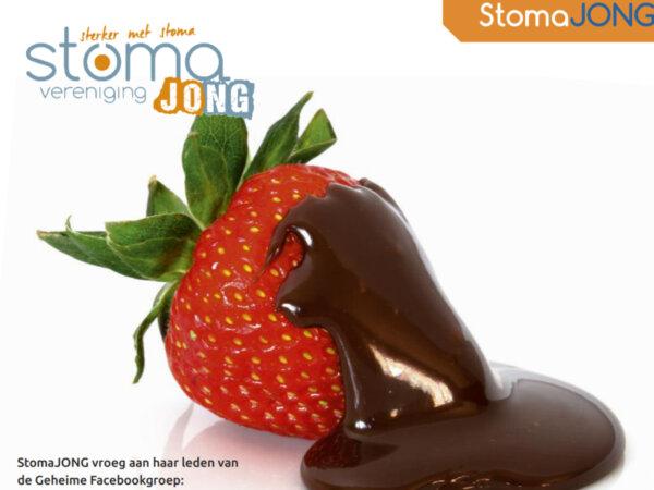 StomaJong Stoma een naam geven