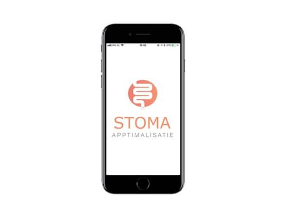 Stoma app