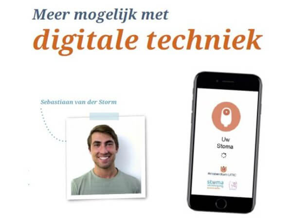 Meer mogelijk met digitale techniek