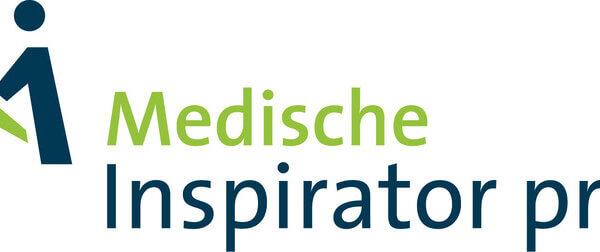 Genomineerd voor de Medische Inspirator Prijs!
