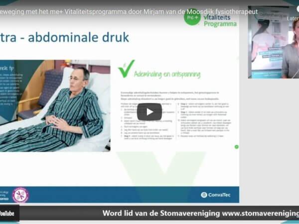 Moosdijk webinar